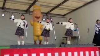 レルヒサンバ〜黄色のあなたに贈る〜(レルヒ祭2012)