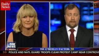 ''فوكس نيوز'' تستضيف ''سوابق'' على أنه مستشار عسكري سويدي (فيديو)