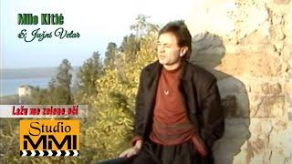 Mile Kitic i Juzni Vetar - Lazu me zelene oci