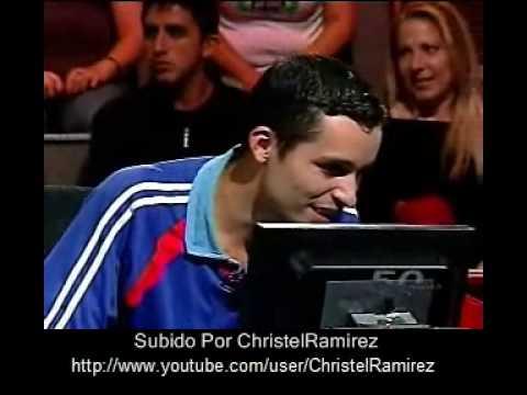 Willy Pérez Gana Los 25 Millones en ¿Quien Quiere Ser Millonario? Costa Rica  2010