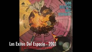 The Studio Group - Los Exitos Del Espacio - 2001
