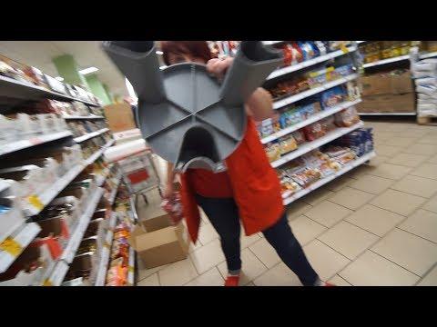 Пятерочка Мичуринск пытается оклеветать покупателей