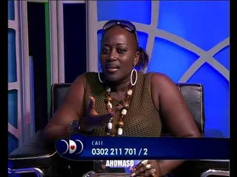 The issue of sugar mommy and daddy in Ghana