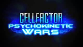 "Cell Factor: PsychoKinetic Wars Soundtrack - ""Main Menu"""