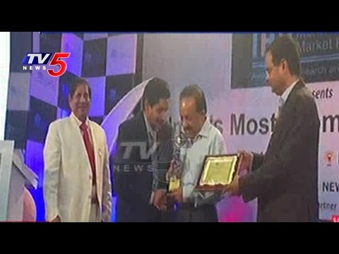 Best Homeopathy Health Care Award for Star Homeopathy | TV5 News