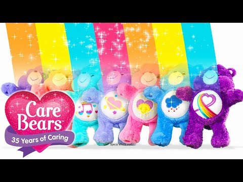 Care Bears | New Care Bears Collection - Fall 2017!