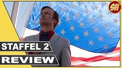 BETTER CALL SAUL STAFFEL 2 & EPISODE 10 | FINALE | Serien 2016 | Review Deutsch | Serienheld