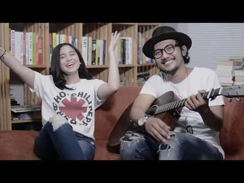 Bunga Citra Lestari - Karena Kucinta Kau (Live Cover by Sandy Canester Feat Tissa Biani)