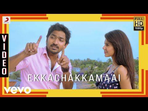 Kappal - Ekkachakkamaai Video | Vaibhav, Sonam Bajwa