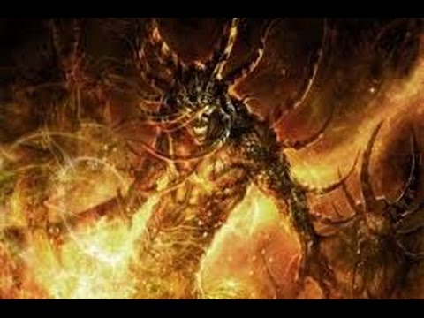 The NWO & Serpent! Yekun/Satan/Lucifer & Azazel/Angel of The Pit! 2015 Redux