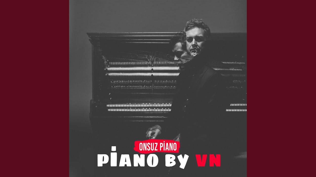 Al Ömrümü - Piano