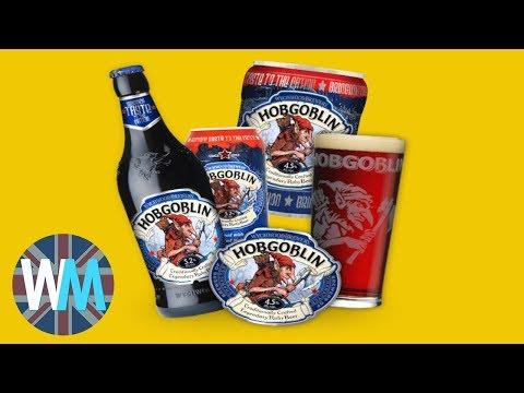 Top 10 Best British Beers