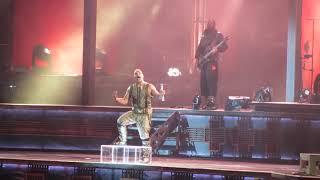 RAMMSTEIN - TATTOO Live @ RCDE Stadium, BCN (Cornellá) June 1st, 2019