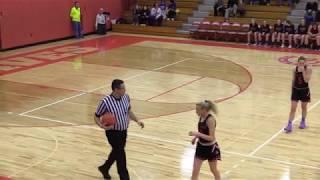 Red Creek vs. Keshequa & Lyons vs. Clyde-Savannah .::. Section V Girls Class C2 Semifinals 3/4/20