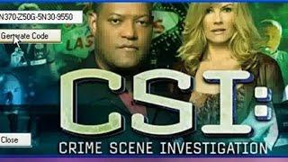 CSI Fatal Conspiracy Прохождение Часть 1