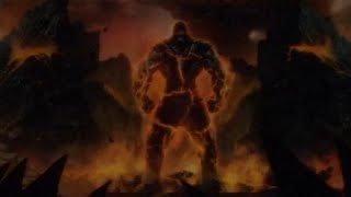 The Game Over Show Mortal Kombat X Tremor Ending