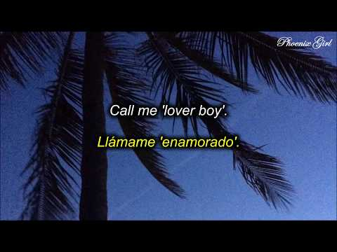 How do you say lover boy in spanish