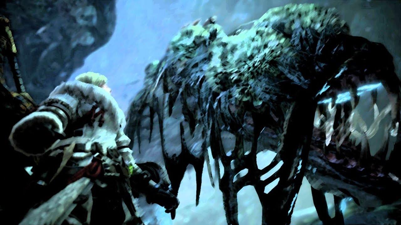 アイス ボーン 死 を 纏う ヴァルハザク MHW『アイスボーン』死を纏うヴァルハザクのスリップダメージ対策【瘴...