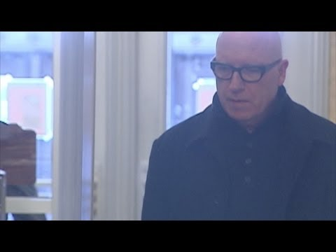 Former art gallery director pleads guilty to obscenity