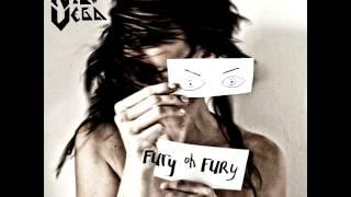 Nico Vega -  Fury Oh Fury (EP) -  [2013]