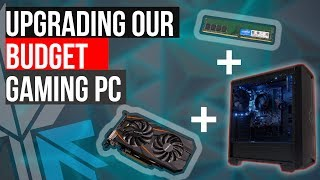 Rs. 25000 Budget PUBG, Fortnite Gaming PC Gets A Boost!