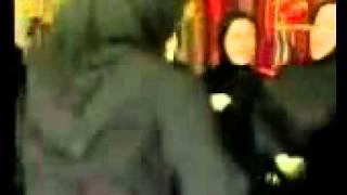 النساء العراقيات والتحضيرات لموت السيستانيwoman sistan