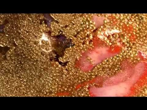 GREEN PINK CAVIAR, MARILYN MINTER 2009 (OFFICIAL LONG VERSION)