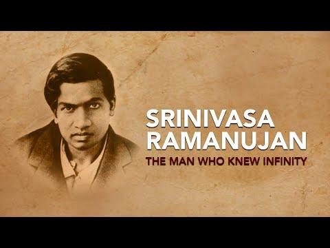Srinivasa Ramanujan, the genius who knew infinity