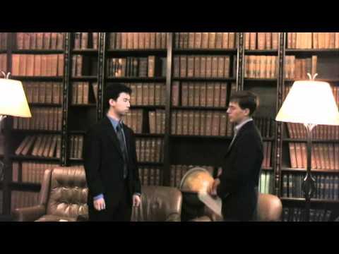 Avery House (Caltech) - 24 (Rotation Video 2006)