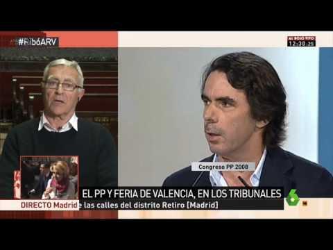 """Ribó: """"Que el PP deixe de contar-nos contes i que pague la factura de Fira València"""""""