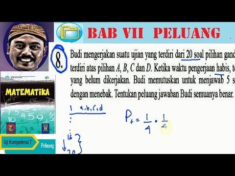 peluang-tebakan-5-soal-pilihan-ganda,-matematika-smp-kelas-9-,k13-uk-7-no-08