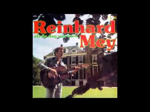 Reinhard Mey goede nacht vrienden