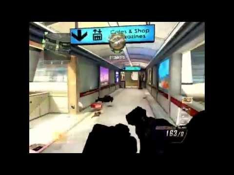 Copy of hellbent-blade0 - Black Ops II Game Clip