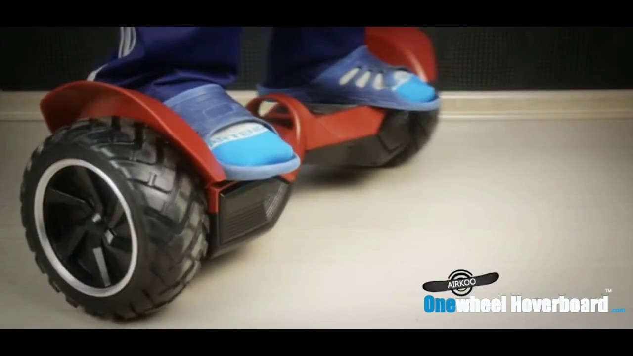 Suv Hoverboard Inch First To Drive Youtube
