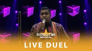 "Andmesh Kamaleng ""Dia"" 