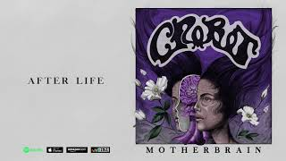 "Crobot - ""After Life"" audio (Motherbrain)"