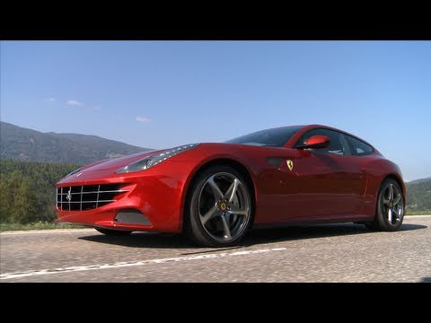 Ferrari FF review - What Car?
