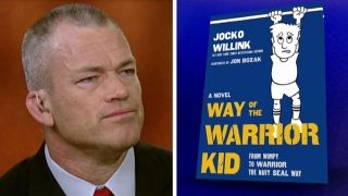 Former Navy SEAL Jocko Willink opens up about his new book