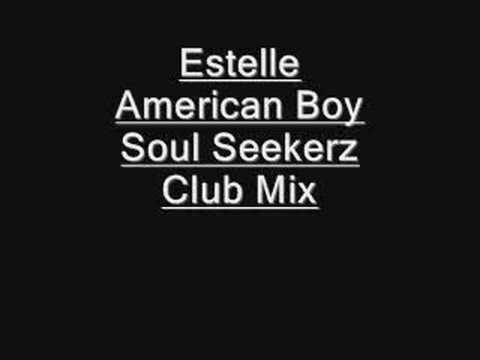 Estelle - American Boy (Soul Seekerz Club Mix)