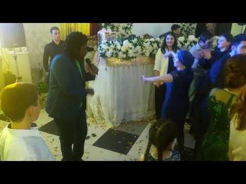 Хорошая Лакская свадьба зал Эдем Каспийск