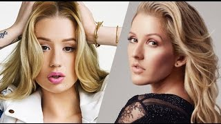 Iggy Azalea Ft. Ellie Goulding - Heavy Crown (Tradução/Legendado)