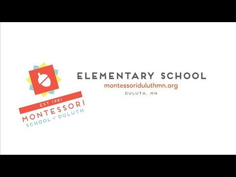 Montessori School of Duluth | Elementary School