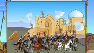Борьба казахского народа против джунгар