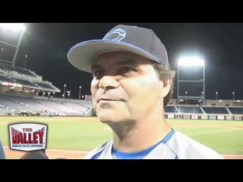 Ed Servais Post Game Interview