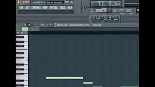 Bushido feat Eko Fresh & Chakuza-Vendetta FL Studio 9