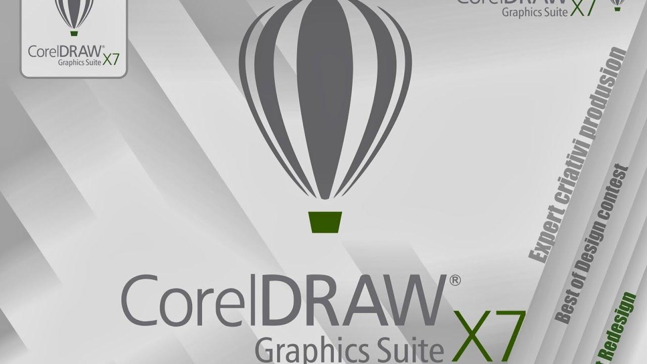 تحميل برنامج كوريل درو x7 مجانا