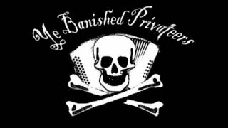 Ye Banished Privateers - 01 The Lamentation Of The Marooned Sailor   *With Lyrics!
