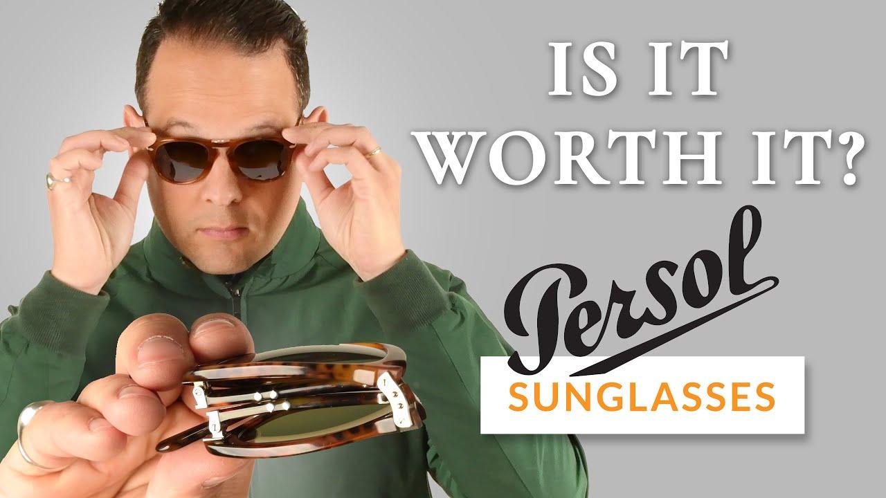 ItSteve SunglassesIs Sunglasses Review Persol Worth Mcqueen It 53LAR4j