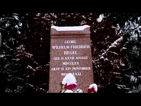Silence, for one minute -Georg Wilhelm Friedrich Hegel-