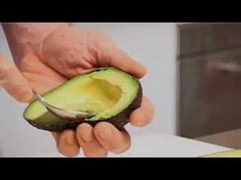 Rezept Avocado richtig verarbeiten von Küchengötter